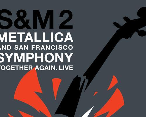METALLICA & SAN FRANCISCO SYMPHONY: S&M2 | Mwldan